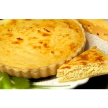 Quiche de Vegetais 500g
